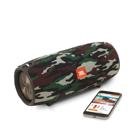 JBL Xtreme Special Edition