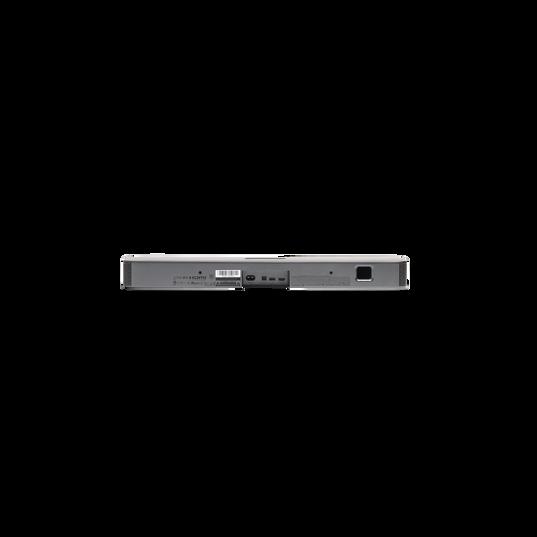 Bar 2.0 All-in-One - Black - Compact 2.0 channel soundbar - Back
