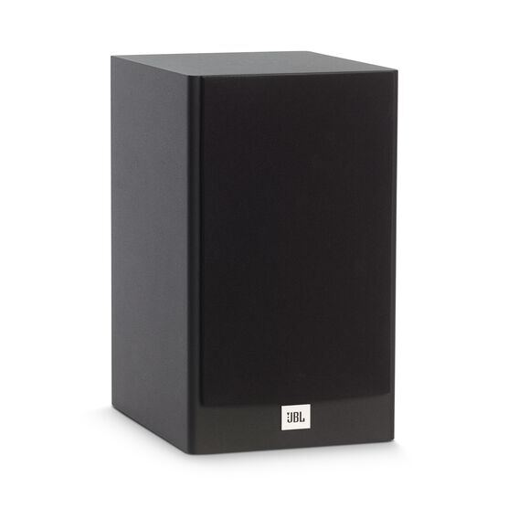 JBL Stage A130 - Black - Home Audio Loudspeaker System - Hero