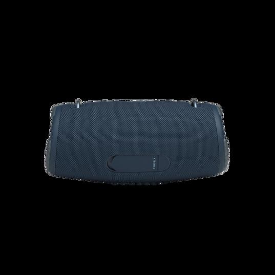 JBL Xtreme 3 - Blue - Portable waterproof speaker - Back