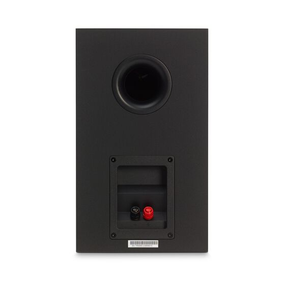 JBL Stage A130 - Black - Home Audio Loudspeaker System - Back