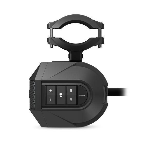 JBL Stadium UB4100 Powersports - Black - Weatherproof Full Range Speaker Pair, 240W - Detailshot 1