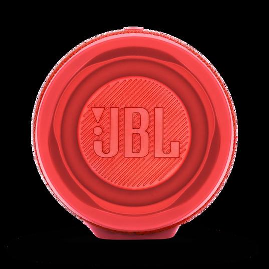 JBL Charge 4 - Red - Portable Bluetooth speaker - Detailshot 2