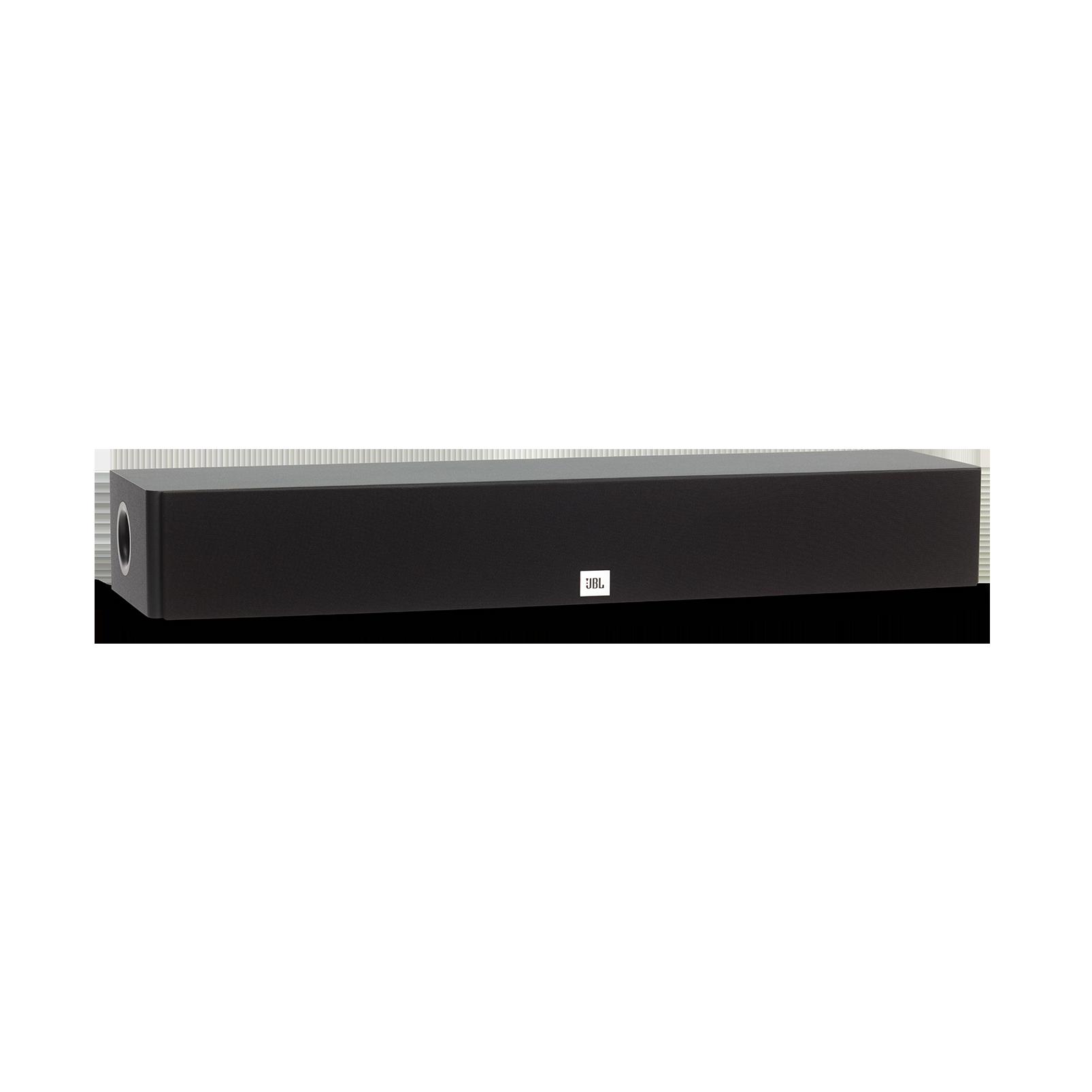 JBL Stage A135C - Black - Home Audio Loudspeaker System - Hero